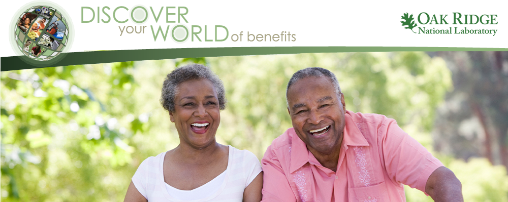 Discover your world of benefits